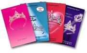 Cover of: Princess Diaries Four-Book Set (Princess Diaries; Princess in the Spotlight; Princess In Love; Princess in Waiting)
