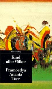 Cover of: UT, Nr.47, Kind aller Völker