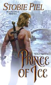 Cover of: Prince of Ice | Stobie Piel