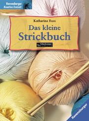 Cover of: Das kleine Strickbuch