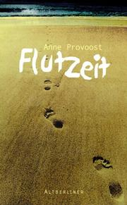Cover of: Flutzeit.