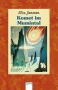 Cover of: Komet Im Mumintal