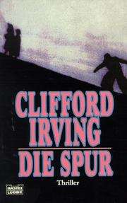 Cover of: Die Spur