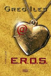 Cover of: At E.R.O.S
