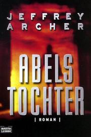 Cover of: Abels Tochter