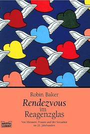 Cover of: Rendezvous im Reagenzglas