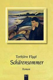 Cover of: Schärensommer