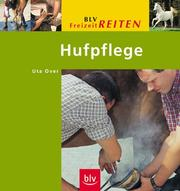 Cover of: Hufpflege