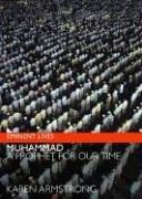 Cover of: Muhammad: a biography of the prophet