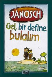Cover of: Gel, bir define bulalim