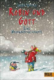 Cover of: Robin und Gott