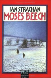 Cover of: Moses Beech