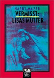 Cover of: Vermisst