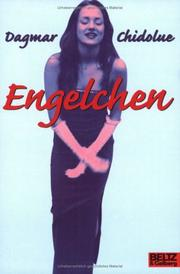 Cover of: Engelchen