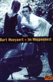 Cover of: Im Wespennest.