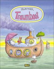 Cover of: Traumboot