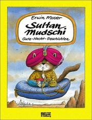 Cover of: Sultan Mudschi