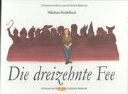 Cover of: Die dreizehnte Fee
