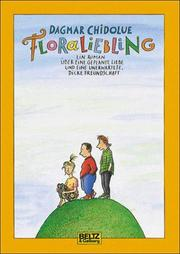 Cover of: Floraliebling