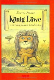 Cover of: König Löwe