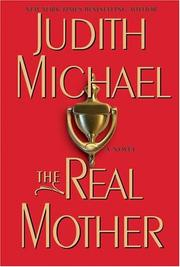 Cover of: The real mother