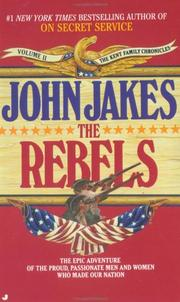 Cover of: The rebels | John Jakes