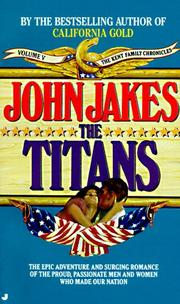 Cover of: The Titans