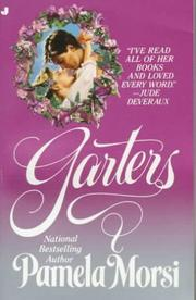 Cover of: Garters