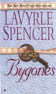 Cover of: Bygones | LaVyrle Spencer