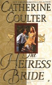 Cover of: The Heiress Bride