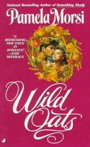 Cover of: Wild oats
