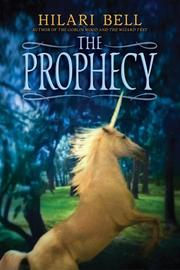 Cover of: The prophecy