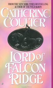 Cover of: Lord of Falcon Ridge |