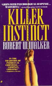 Cover of: Killer Instinct