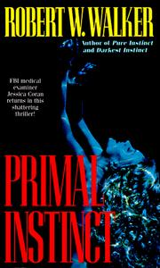 Cover of: Primal Instinct