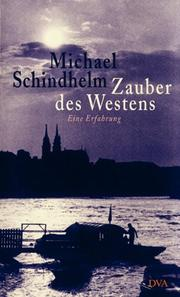 Cover of: Zauber Des Westens