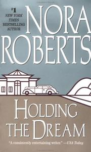 Cover of: Holding the Dream