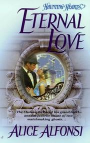 Cover of: Eternal Love (Haunting Hearts)