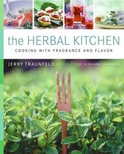 The Herbal Kitchen by Jerry Traunfeld