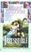 Cover of: Irresistible | Mary Balogh