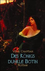 Cover of: Des Königs dunkle Botin