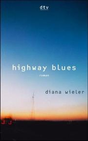Cover of: Highway Blues