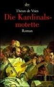Cover of: Die Kardinalsmotette