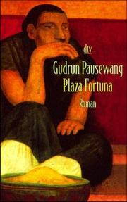 Cover of: Plaza Fortuna. Roman
