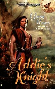 Cover of: Addie