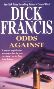Cover of: Odds against