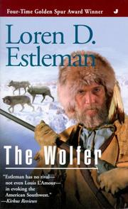 Cover of: The wolfer