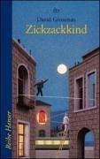 Cover of: Zickzackkind.