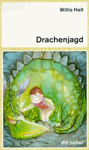 Cover of: Drachenjagd | Hall