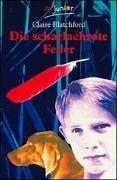 Cover of: Die scharlachrote Feder.